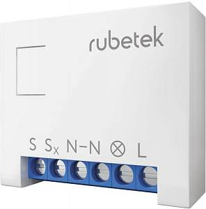 Реле Rubetek RE-3311