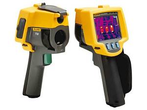 Тепловизор FLUKE Ti9 Electrical